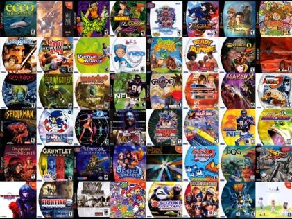 DreamcastGames