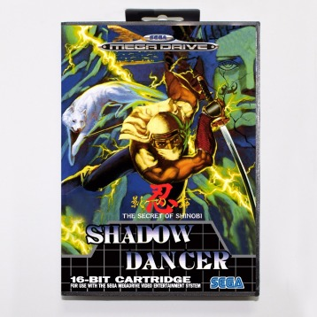 Shadow-Dancer-The-Secret-of-Shinobi-font-b-Game-b-font-Cartridge-16-bit-MD-font