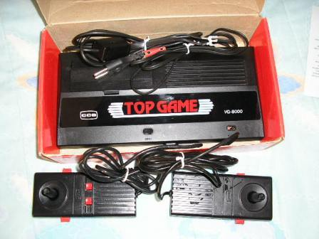 top-game-vg-8000