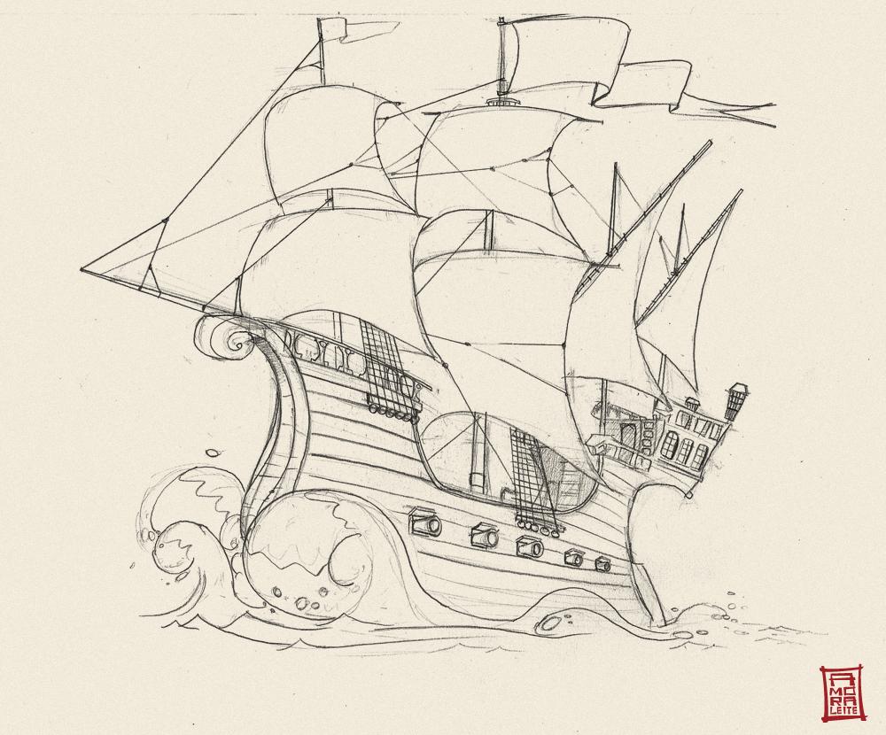 Brinquedo: Ataque Pirata (jogo de cartas)  (5/6)