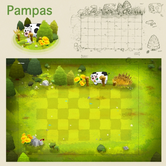 01 Environments Pampas