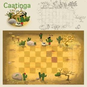04 Environments Caatinga