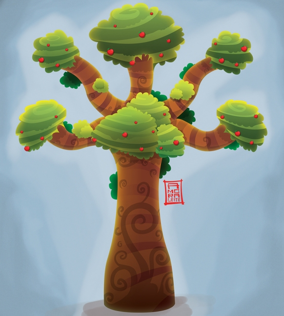 ÁrvoreFinal