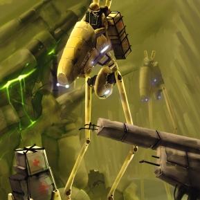Titulo: Rescue. 2008 Tema: Em um mundo pós-apocalíptico uma equipe médica é enviada a uma área devastada em busca de sobreviventes.