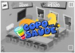 Nine place in a national game development contest (SEBRAE) – 2015