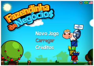 Second place in a national game development contest (SEBRAE) – 2013